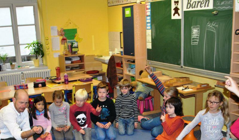 CJD Braunschweig Grundschule :: CJD Grundschule Braunschweig